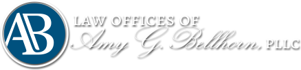 Law Offices of Amy G. Bellhorn, PLLC.